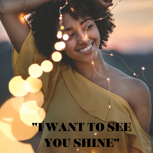 I want to see you shine ebook cover